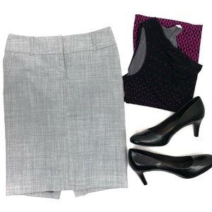 Express Pencil Skirt - Size 0